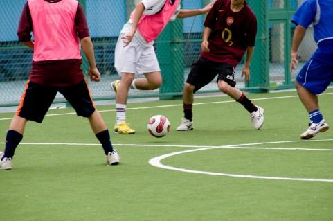 ジンガ練習の中でサッカー技術として得るものは何か?【新年度に挑戦!】