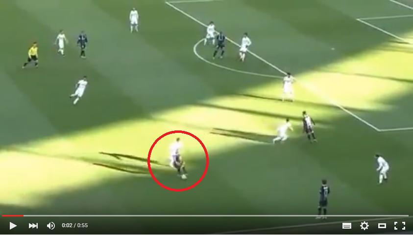 天皇杯サッカー準決勝速報動画で学ぶターン