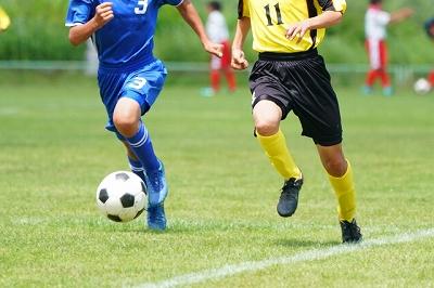 サッカー (1)
